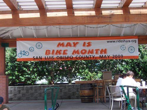 Bike Month Kick Off